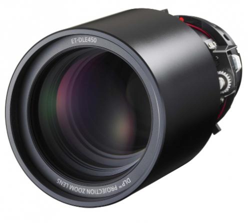 Ottica Media Panasonic ET-DLE450