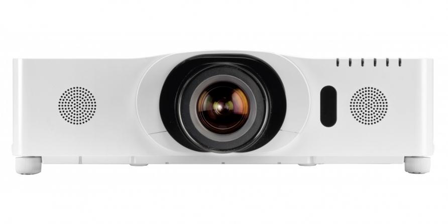 Videoproiettore Hitachi CP-WU8461 (ottica standard inclusa)