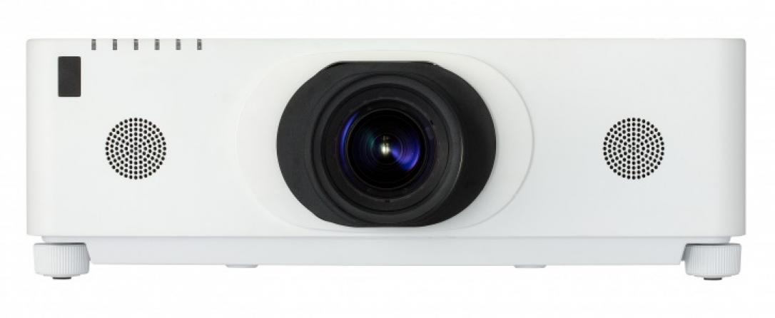 Videoproiettore Hitachi CP-WX8650 (ottica standard inclusa)