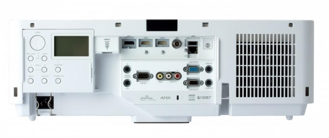 Videoproiettore Hitachi CP-WU8700 (fornito senza ottica)