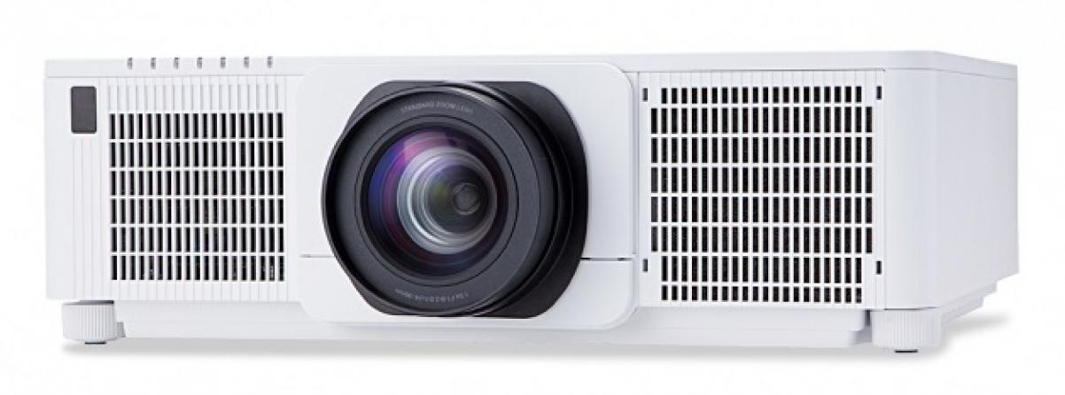 Videoproiettore Hitachi CP-WU9100 (fornito senza ottica)
