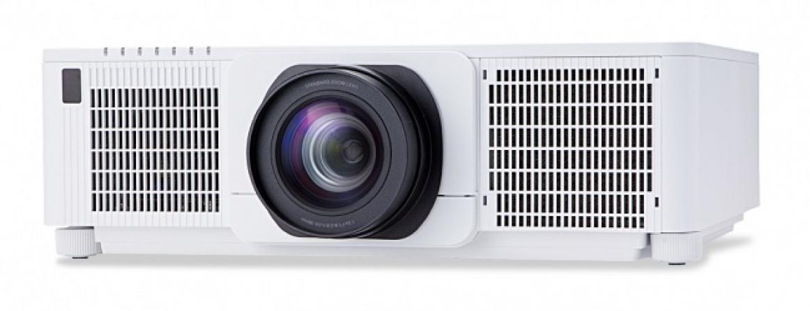 Videoproiettore Hitachi CP-HD9950 (ottica standard inclusa)