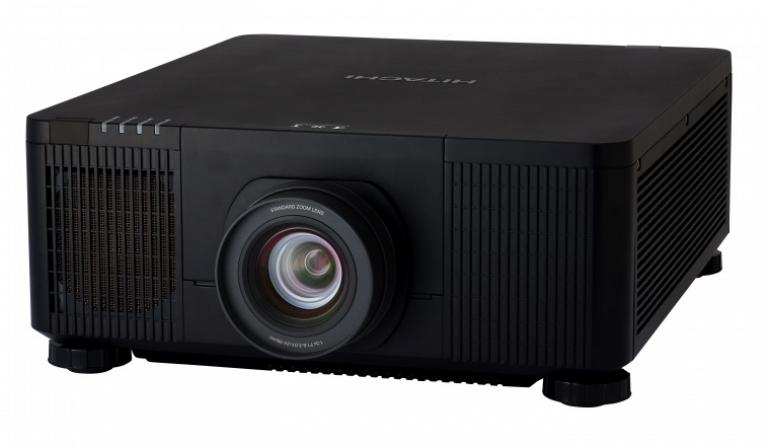 Videoproiettore Hitachi LP-WU9750 (ottica standard inclusa)