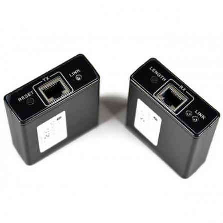 Extender HDMI FullHD 3D su cavo Cat.5e/6/6a/7, fino a 60m