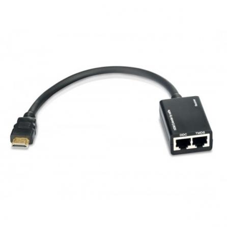 Amplificatore HDMI Cat 5e/6 compatto, 30m