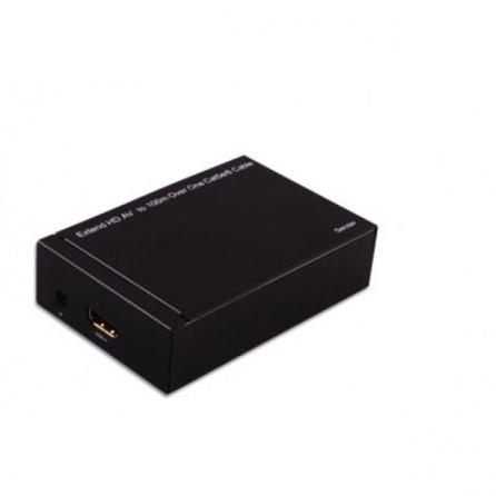 Amplificatore HDMI FullHD su cavo Cat.5e/6