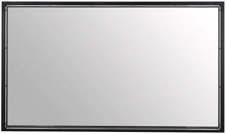"""Kit Overlay LG KT-T75E 75"""""""