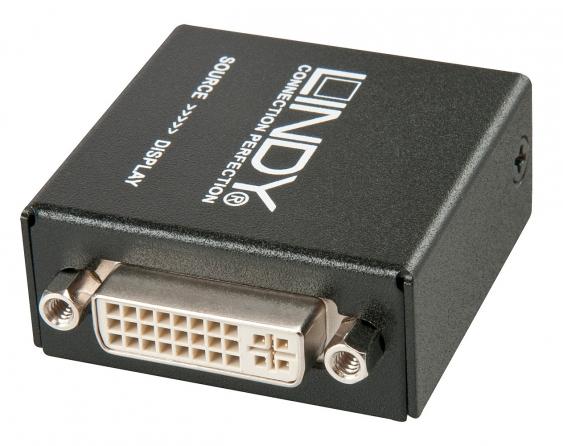 Repeter/ Extender DVI Dual Link, 20m
