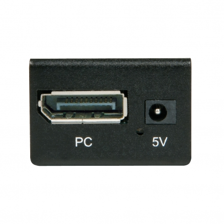 Extender / Repeater DisplayPort 1.2