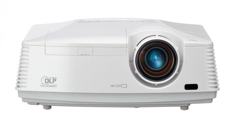 Videoproiettore Mitsubishi HC3200 ***Fine serie sottocosto***