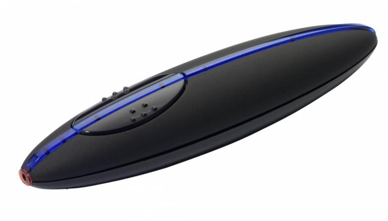 Puntatore laser wireless USB per presentazioni