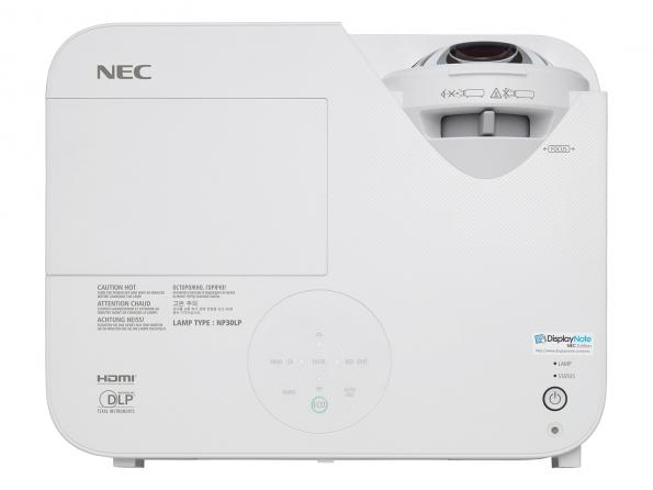Videoproiettore Nec M353WS
