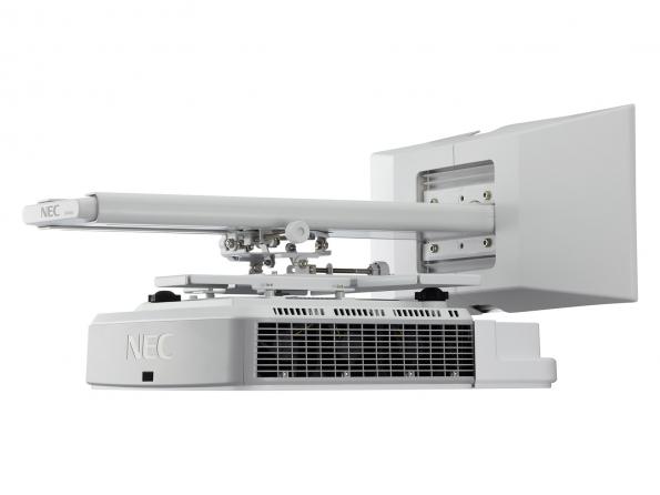 Videoproiettore Nec U321H