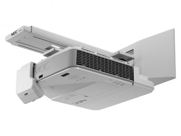 Videoproiettore Nec U321Hi