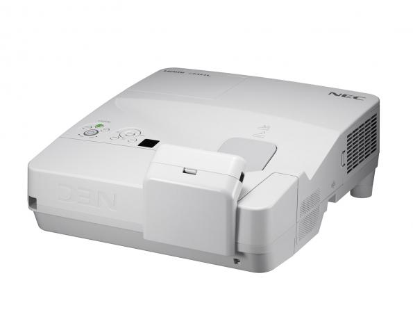 Videoproiettore Nec UM301Wi