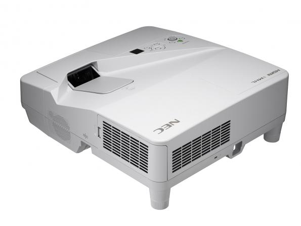 Videoproiettore Nec UM301X
