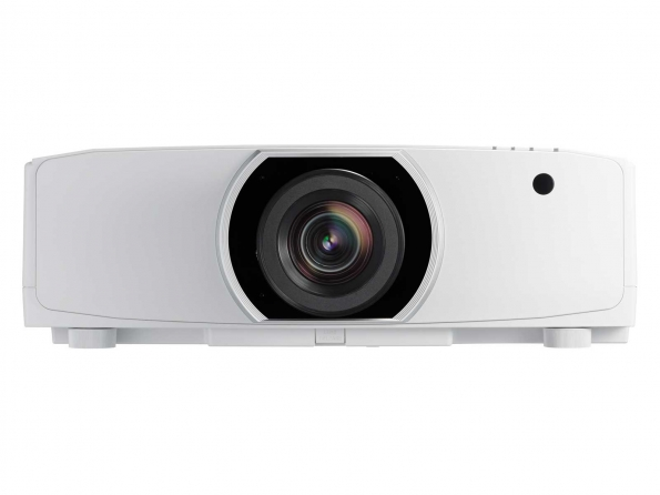 Videoproiettore Nec PA803U (fornito senza ottica)
