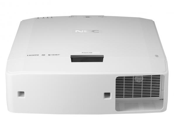 Videoproiettore Nec PA853W (fornito senza ottica)