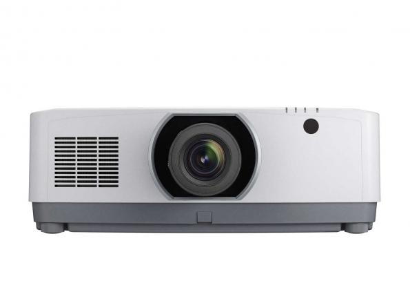Videoproiettore Nec PA653UL (fornito senza ottica)
