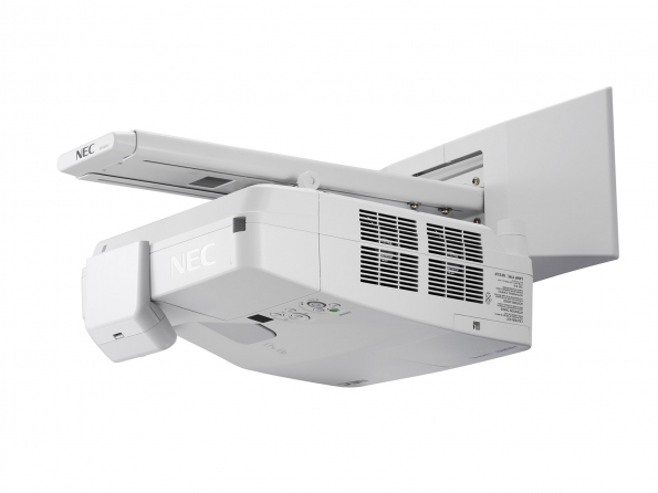 Videoproiettore Nec UM351Wi-MT