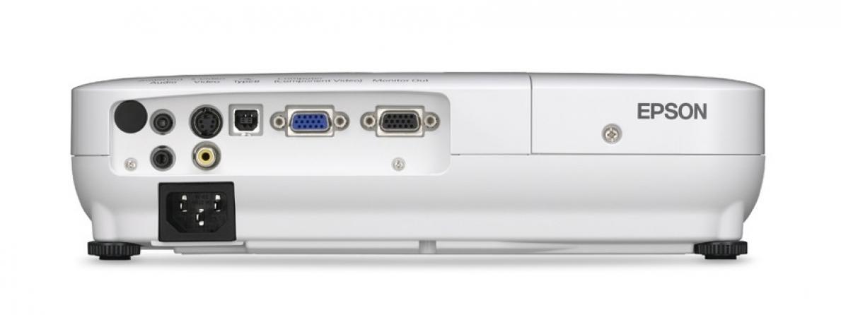 Videoproiettore Epson EB-X7 ***Fine serie sottocosto***