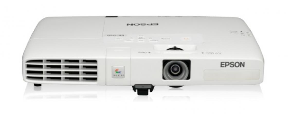 Videoproiettore Epson EB-1750 ***Ricondizionato d'occasione***