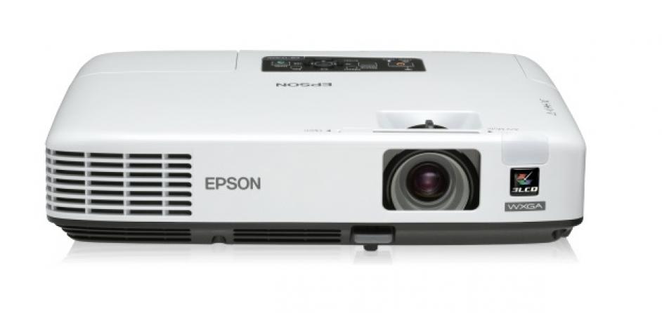 Videoproiettore Epson EB-1735W ***Ricondizionato d'occasione***