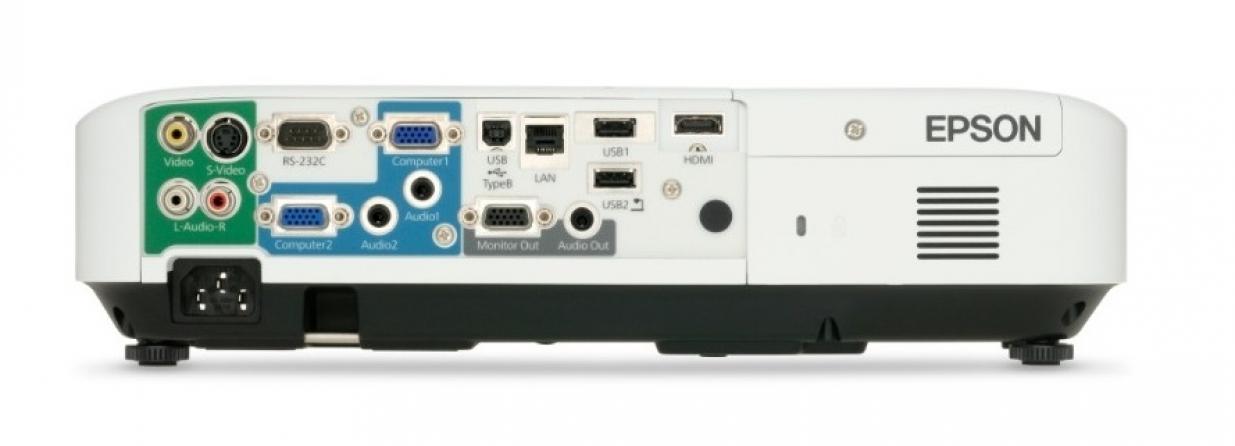 Videoproiettore Epson EB-1925W ***Fine serie sottocosto***