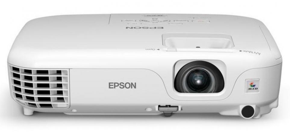 Videoproiettore Epson EB-X11H ***Ricondizionato d'occasione***