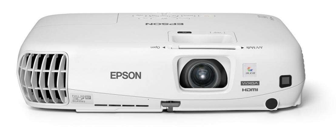 Videoproiettore Epson EB-W16 ***Ricondizionato d'occasione***