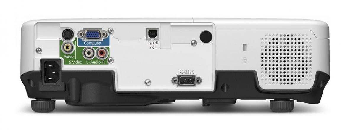 Videoproiettore Epson EB-1840W ***Ricondizionato d'occasione***