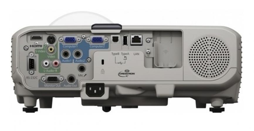 Videoproiettore Epson EB-435W ***Ricondizionato d'occasione***