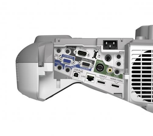Videoproiettore Epson EB-595Wi ***Ricondizionato d'occasione***