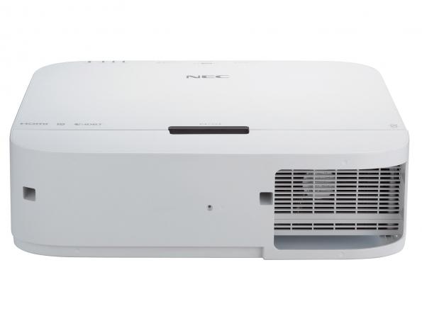 Videoproiettore Nec PA672W