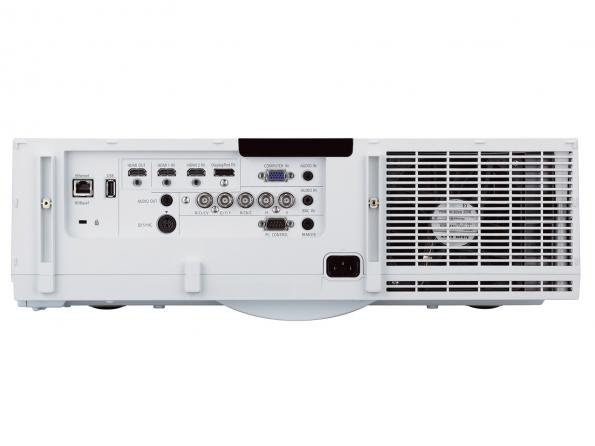 Videoproiettore Nec PA722X