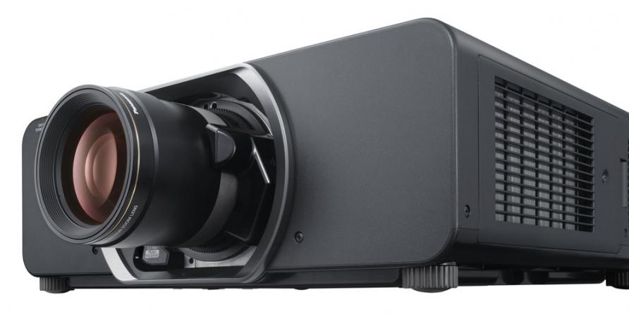 Videoproiettore Panasonic PT-DS12K