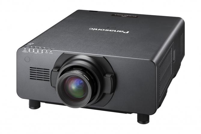 Videoproiettore Panasonic PT-DS20K2