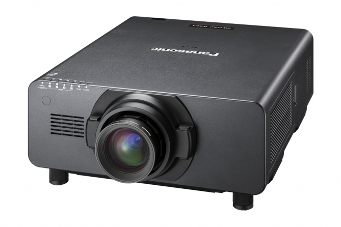 Videoproiettore Panasonic PT-DW17K2