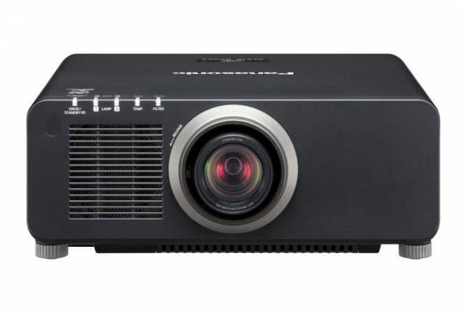 Videoproiettore Panasonic PT-DX100