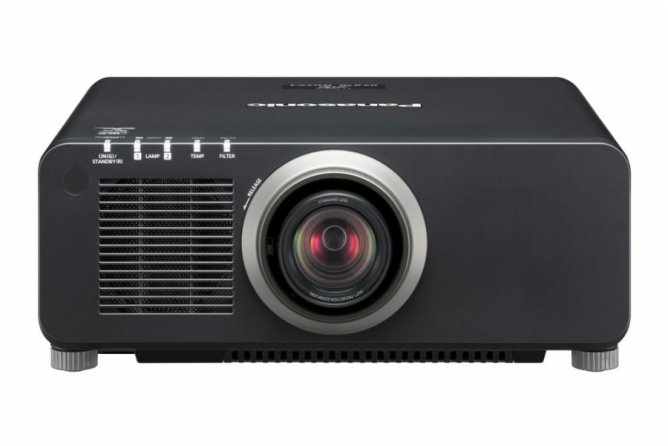 Videoproiettore Panasonic PT-DW830L