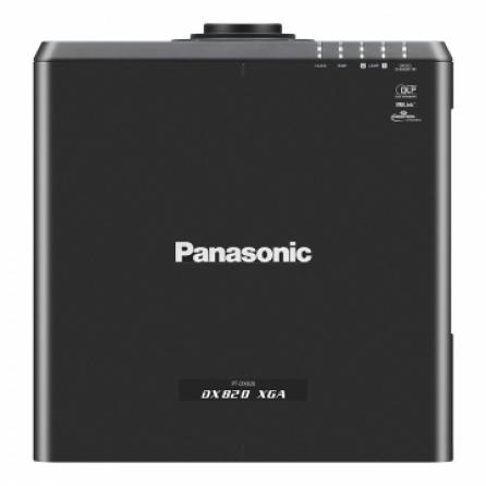Videoproiettore Panasonic PT-DX820LB