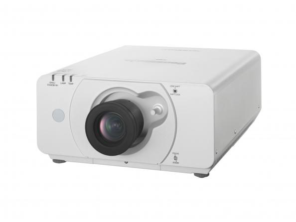 Videoproiettore Panasonic PT-DZ570