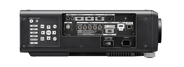 Videoproiettore Panasonic PT-DZ780L