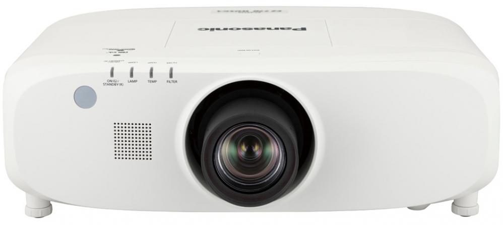 Videoproiettore Panasonic PT-EW540L