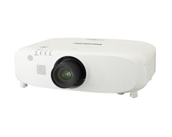 Videoproiettore Panasonic PT-EW640L