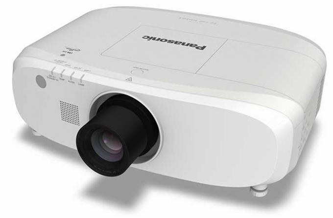 Videoproiettore Panasonic PT-EW730Z