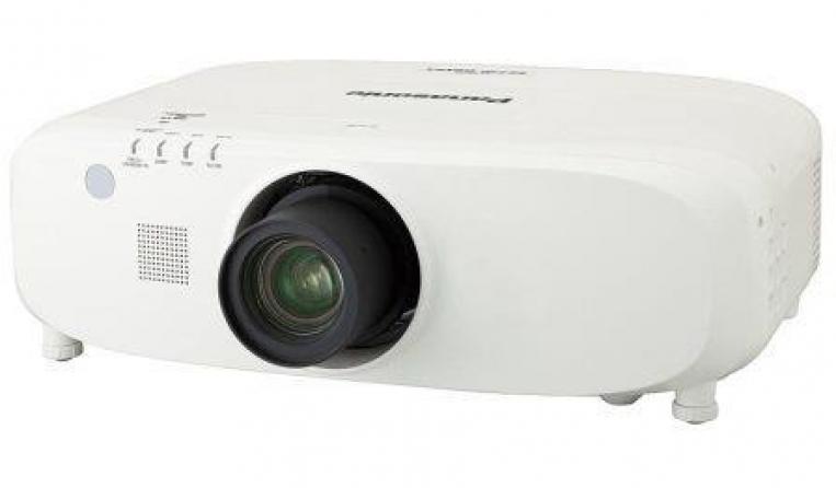 Videoproiettore Panasonic PT-EX610E