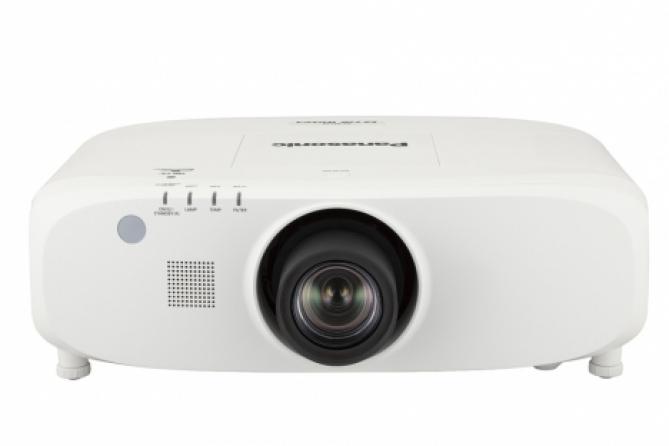 Videoproiettore Panasonic PT-EX610L
