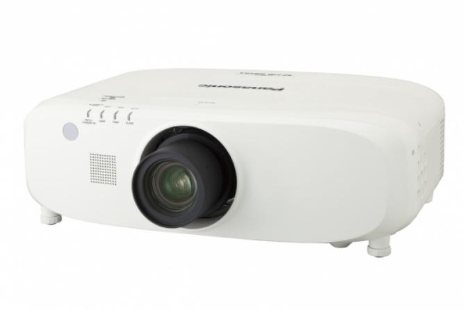 Videoproiettore Panasonic PT-EX800Z