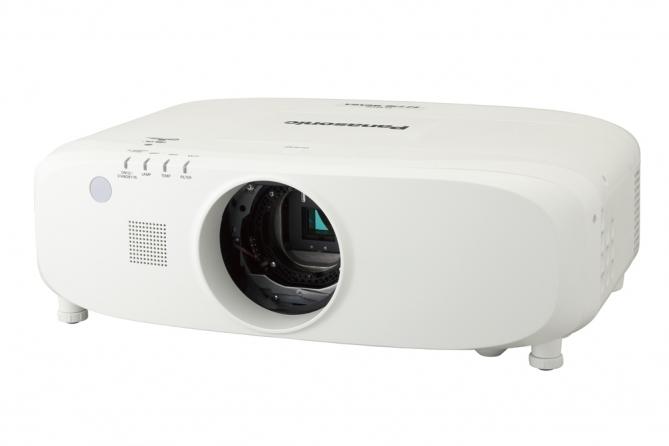 Videoproiettore Panasonic PT-EZ770ZL